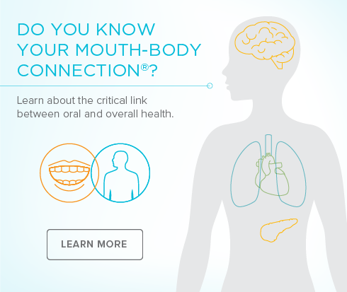 Issaquah Highlands Dental Group - Mouth-Body Connection